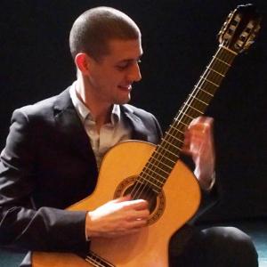muziekonderwijs leiderdorp docent gitaar gitaarleraar Bruno Ferreira